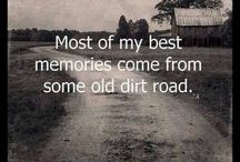 Back roads.... / by Natasha Gail Maggard