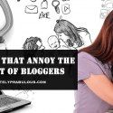 Just for bloggers