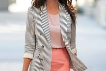 Business Casual / by Bryanna