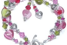 Beads and Beading / Beading