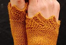Må strikkes