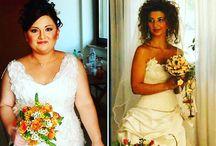 Brides / Le nostre meravigliose spose nel loro giorno più bello