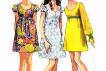 The 60s styles