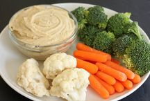 Healthy foods / by Maria Vega