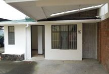 2 Bedroom Santa Ana apartment in a family compound for rent