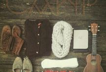 Cabin Style / outdoor gear : comfy cabin clothes : stylish for the shows