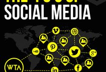 4C's of Social Media / We have broken down the working of social media marketing into 4 C's that we think everyone must know. Stay tuned and stay advised about the mechanisms of efficient online social media marketing.