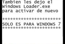 REGENERADOR DE COPIAS DE WINDOWS 7 + ACTIVADO