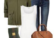 OUTFIT OTOÑO - INVIERNO / Moda, ropa, calzado y complementos