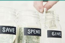 Money organisation, and chores