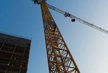 Hotel And Hospital Construction Company