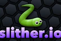 Slither.io points
