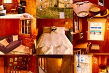 Captain's Store - Baytown Holiday Cottages