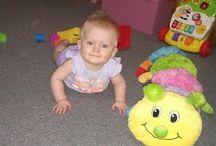 My beautiful Grand Daughter