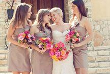 Wedding Photography / by Heidi Gangel