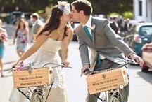 Urban Bikes  / by BI+CA Sandwich Café & Rent-a-Bike