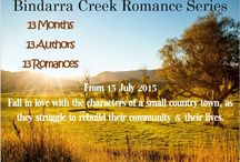 A Bindarra Creek Romance