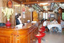 Thanh Loan Hotel | Cao Bang City / Thanh Loan Hotel | Cao Bang City