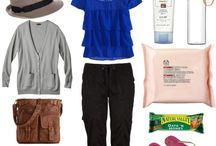 outfit ideas / by Lisa Lisa P