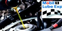 Mobil 1 Lube-express