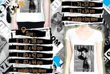 T-Shirt Taeyang / Kumpulan T-Shirt dengan berbagai macam gambar Taeyang