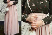 i love Skirt!