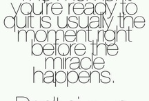 Quotes*