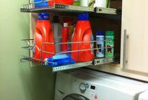 suport detergenți