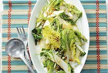 Paksoi / De zomer top 10 groente Paksoi