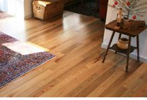 Wood Flooring: Antique Longleaf- Goodwin Renaissance Hardwoods