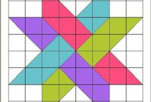quiltemønster