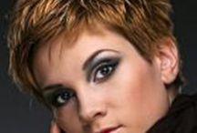 hair styles! / by Joann Kochis