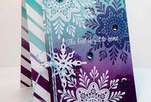 Stampin' Up! - Holiday Catalogue  2016