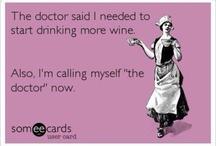 Humour & vins