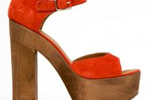 ShoesShoesShoes / by Natalie Arevalo