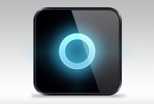 App Icons / Best App Icons I Could Find.