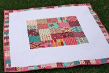 quilts / by Traci Johns