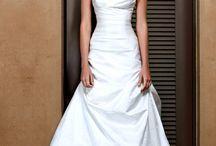 My dream wedding ideas / by Sheila Piña