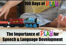 play in early learning