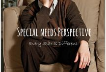 Special Needs / by Carla Ryan