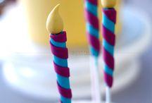 Shopkin cake inspiration