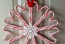 kerstmis versieren