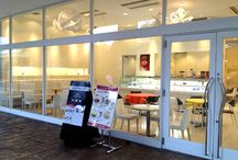 best cafe & restaurant tokyo