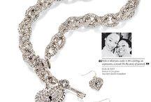Traci Lynn Fashion Jewelry / by Paula Kelly