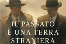 Letteratura contemporanea / création bibliothèque virtuelle