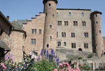 Eifel - Burgen und Schlösser im Bitburger Land