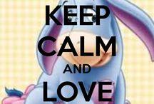Eeyore  / My Absolute Favorite Animated Character!