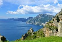 Events on the Amalfi Coast / What to do and places to vist if you choose the Amalfi Coast as your venue for your next event. I organise corporate and private events.