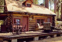 Lodges/ Cabins/ Cottages/ Forest