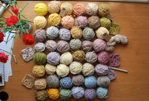 Natural Dyeing / Inspiration, Articles, & Tutorials Related to Natural Dyeing